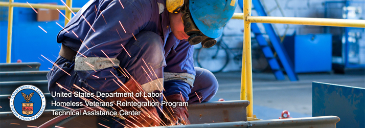 United States Department of Labor, Homeless Veterans' Reintegration Program, Technical Assistance Center